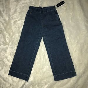 NWT Size 10 Girl's Ralph Lauren jeans